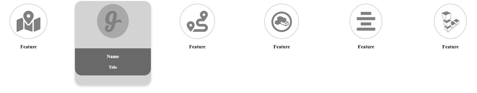 botones estilos